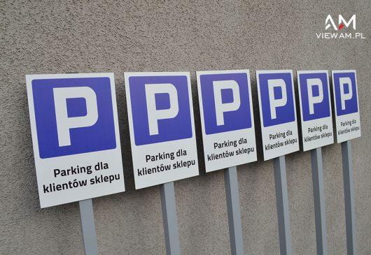 tabliczki_parkingowe_reklamowe_ stach_slask