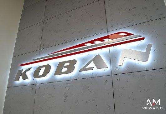 litery_halo_led_logo_koban_katowice